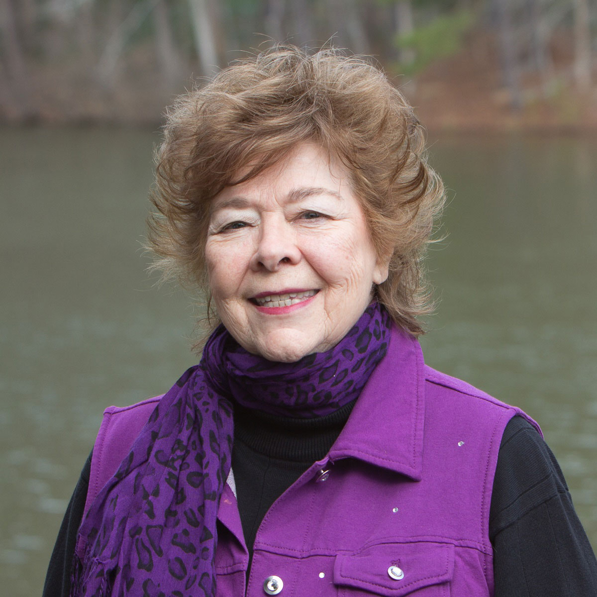 Mary Mooney, CRMT
